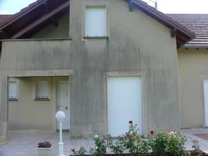 produit professionnel nettoyage facade