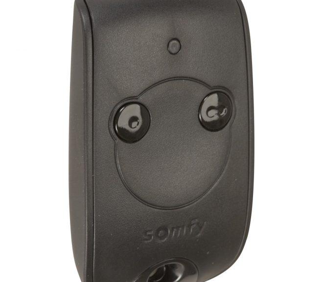 ou refaire une telecommande de portail battant