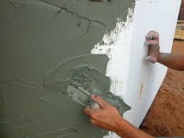 comment faire une façade