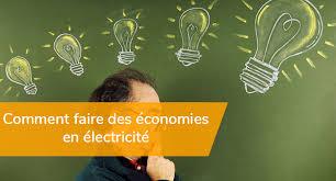 électricité comment économiser ?