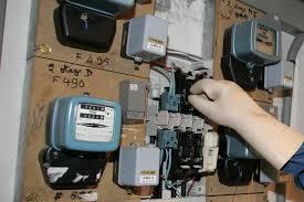 comment remettre l'électricité après coupure edf ?